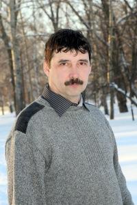 Олег Царёв, 10 февраля 1964, Сасово, id58738219