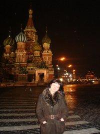 Олеся Климова, 15 августа , Москва, id60294557
