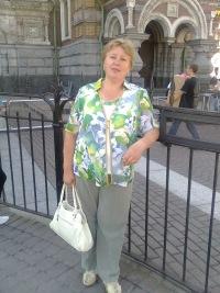 Татьяна Ренжина, 8 января 1965, Санкт-Петербург, id81558548