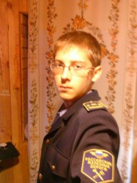 Алексей Морозов, 26 сентября , Новосибирск, id98523102