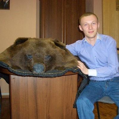 Дмитрий Лапин, 16 апреля , Сыктывкар, id42796333