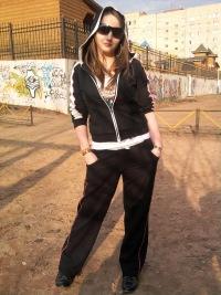 Екатерина Степанькова, Мытищи, id101669270