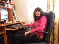Татьяна Уварова, 1 июня 1974, Москва, id102465058