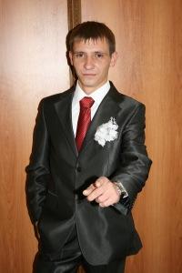 Виталий Павленко, 1 сентября 1986, Краснодар, id133933868