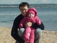 Евгений Пилипцов, 8 декабря , Санкт-Петербург, id142008439