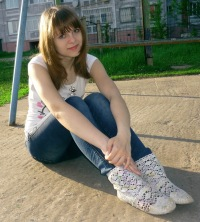 Катя Стрижова, 12 июля 1997, Пермь, id145347501