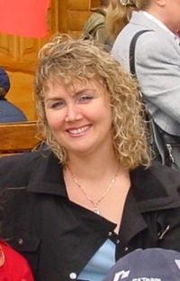 Лариса Петрикова, 31 декабря , Орехово-Зуево, id31618135