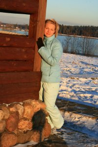 Светлана Коваленко