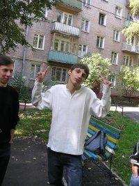 Роман Тычко, 22 февраля 1982, Санкт-Петербург, id57222034