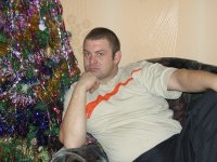 Алексей Куликов, 25 февраля 1978, Омск, id64985494