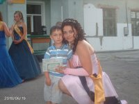 Алла Драндар, 23 февраля 1994, Санкт-Петербург, id88411736