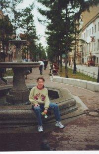 Анастасия Соколова, 25 апреля , Киев, id95136804