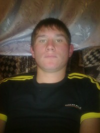 Danil Yarullin, 3 марта , Приволжск, id102976699