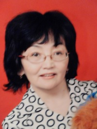 Долгор Галсанова, 10 октября , Улан-Удэ, id122716183