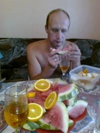 Андрей Черненко, 6 июня , Братск, id123789512