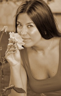 Ирина Морозова, 22 февраля 1987, Москва, id144554167