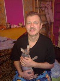 Александр Кушнирук, 6 ноября 1994, Красноярск, id27691078
