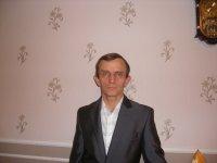 Борис Окулов, 30 сентября 1989, Санкт-Петербург, id55472161