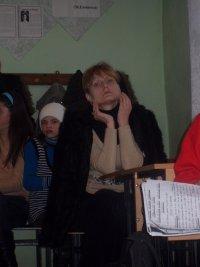 Marcela Cucu, 3 декабря , Санкт-Петербург, id56922016