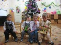 Наши Детки, 29 ноября , Санкт-Петербург, id63002618