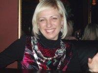 Жанна Моторевская, 20 ноября 1978, Днепродзержинск, id65707563