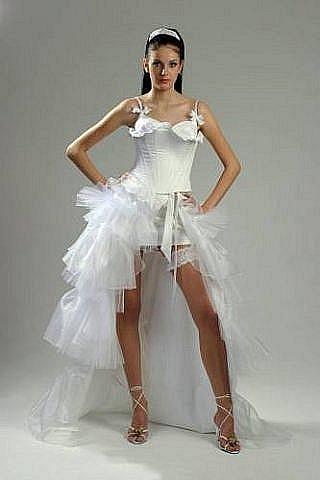 Фото в свадебных платьях » Свадебные