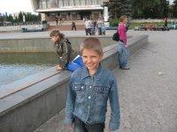 Игорь Сидоров, 8 октября 1989, Чита, id92286328