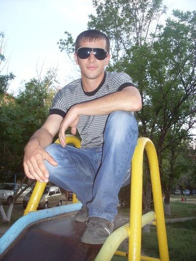Павел Баркан, 22 октября 1991, Киев, id112223098