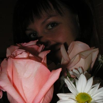 Виктория Крисевич, 8 января 1991, Мытищи, id128247894