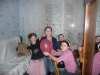Настя Гриц, Ульяновск, id131425766