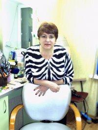 Людмила Сирко, Комсомольск, id65900791