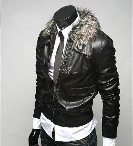 """Магазин  """"ВСЕ КУРТКИ """".  Стильные кожаные куртки для настоящих парней!"""