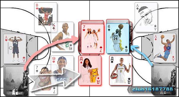 3 очка в баскетболе