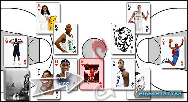 NBA 2012