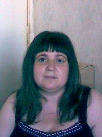 Элина Муксиян, 19 июля 1983, Самара, id77382715