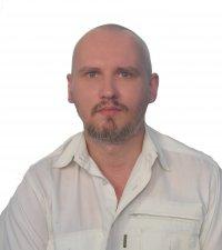Андрей Сувернев