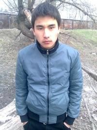 Miki Atabaev, 8 января 1995, Тверь, id149408207