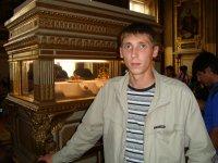 Павел Кострюков, Кемерово, id57039946