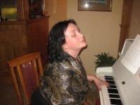 Катерина Митрюковская, 11 января , Санкт-Петербург, id58685044