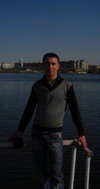 Саша Ващук, 18 января 1995, Киев, id82223616