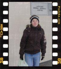 Aivita Krievina, 7 апреля 1992, Нижний Новгород, id87104104