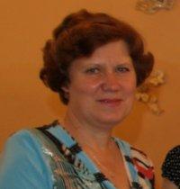 Вера Каткова, 2 сентября 1956, Харьков, id88778927
