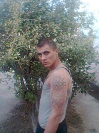 Чингиз Инджаев, 3 июля 1987, Оренбург, id132468097