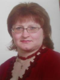 Лариса Алекперова-шатохина, 19 апреля 1993, Макеевка, id152610667