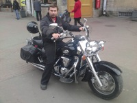 Alexandr Korotkov, 1 ноября 1977, Санкт-Петербург, id2426758