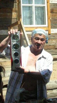 Лев Бадмаев, 27 мая , Улан-Удэ, id54513591