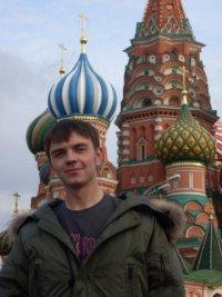 Димка Суханов