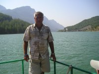Валерий Парамонов, 7 августа 1993, Москва, id95714443