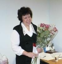 Ольга Осипова, 26 февраля , Тула, id145197155