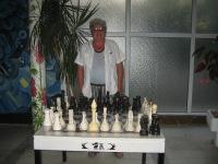 Сергей Щаников, 23 июня 1976, Санкт-Петербург, id20500707